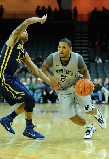 Rutgers Scarlet Knights vs. Penn State Nittany Lions - 1/3/15 College Basketball Pick, Odds, and Prediction