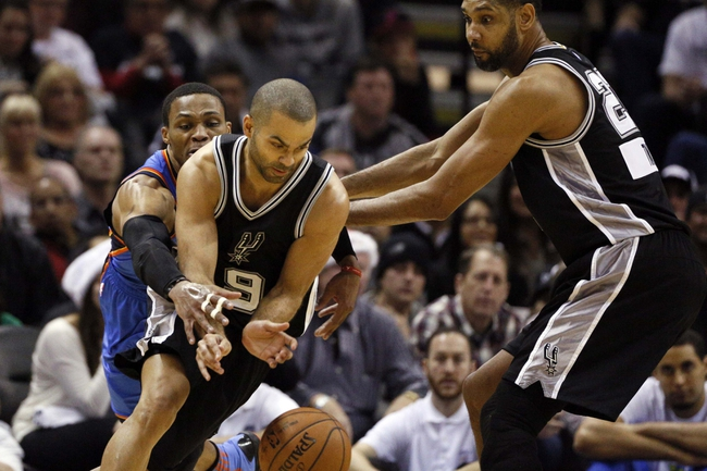 NBA News: Player News and Updates for 12/26/14