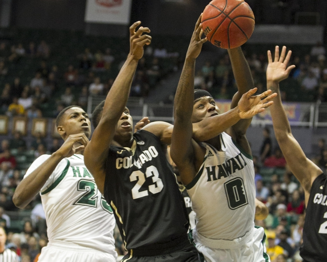 Hawaii vs. Long Beach State - 2/27/15 College Basketball Pick, Odds, and Prediction