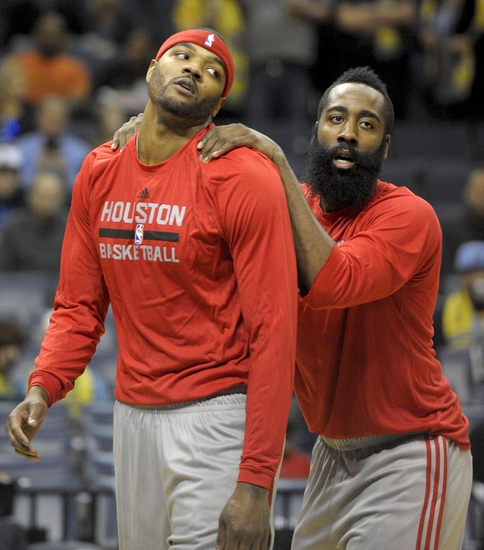 Rockets vs. Hornets - 12/31/14 NBA Pick, Odds, and Prediction