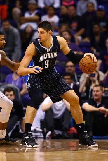 Orlando Magic vs. Phoenix Suns - 3/4/15 NBA Pick, Odds, and Prediction