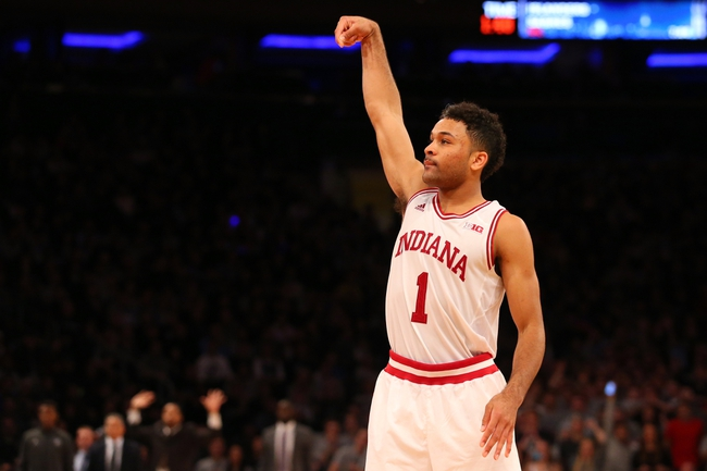 Indiana vs. Penn State - 1/13/15 College Basketball Pick, Odds, and Prediction