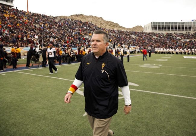College Football Preview: The 2015 Arizona State Sun Devils