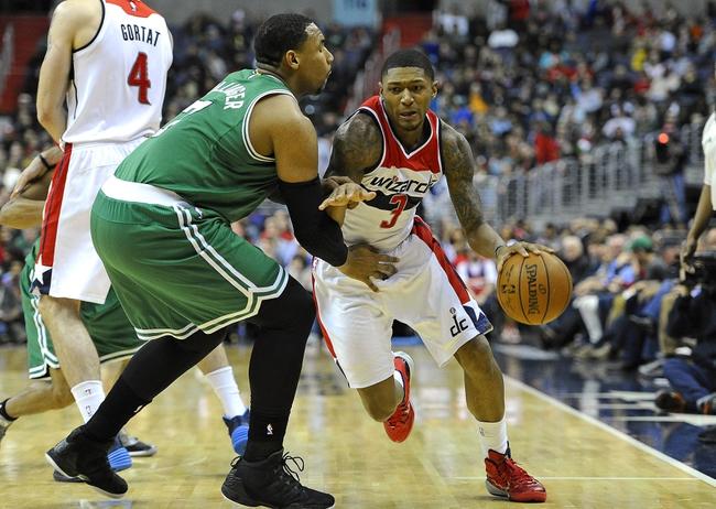 Boston Celtics vs. Washington Wizards - 11/6/15 NBA Pick, Odds, and Prediction