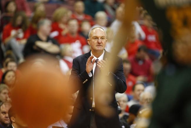 Ohio State vs. Iowa - 12/30/14 College Basketball Pick, Odds, and Prediction