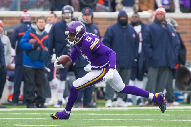 Minnesota Vikings vs. Pittsburgh Steelers HOF Game - 8/9/15 NFL Pick, Odds, and Prediction