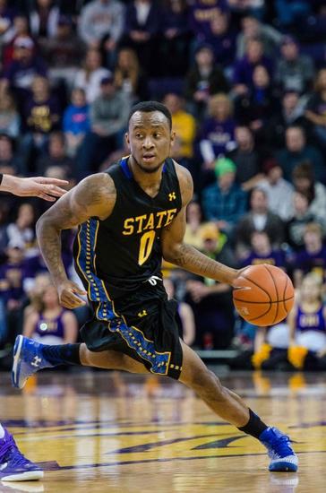North Dakota State Bison vs. South Dakota State Jackrabbits - 1/4/15 College Basketball Pick, Odds, and Prediction