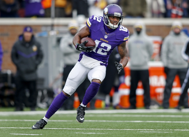 NFL News: Player News and Updates for 6/25/15