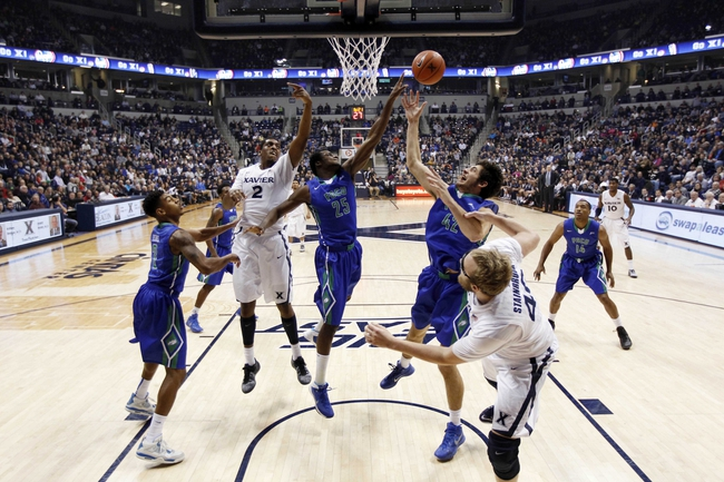 Florida Gulf Coast vs. Fairleigh Dickinson - 3/15/16 First Four Pick, Odds, and Prediction