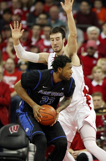 Central Michigan Chippewas vs. Buffalo Bulls - 1/21/15 College Basketball Pick, Odds, and Prediction