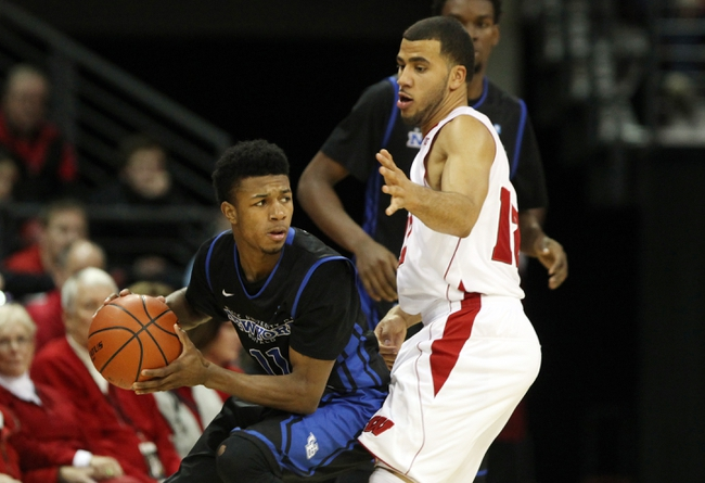 Miami (Ohio) RedHawks vs. Buffalo Bulls - 1/7/15 College Basketball Pick, Odds, and Prediction
