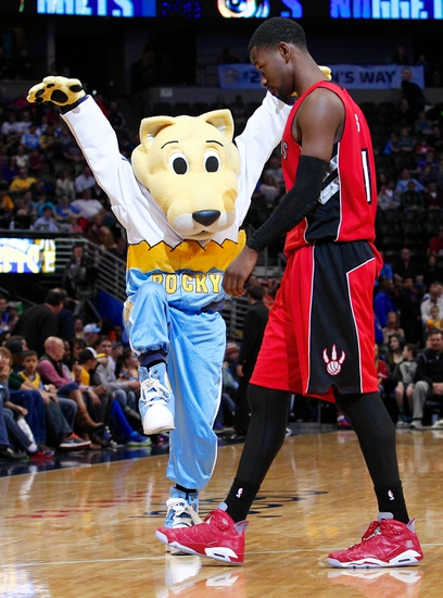 Nuggets at Raptors - 12/3/15 NBA Pick, Odds, and Prediction