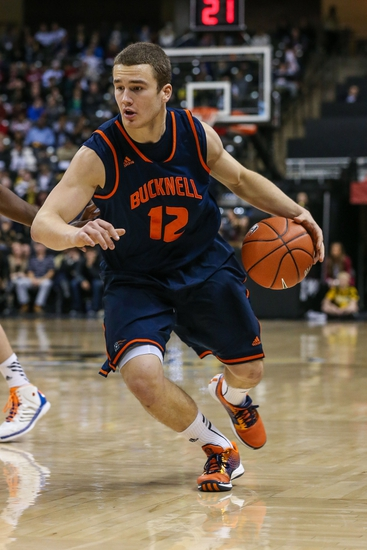 Temple vs. Bucknell - NIT Tournament - 3/18/15 Pick, Odds, and Prediction