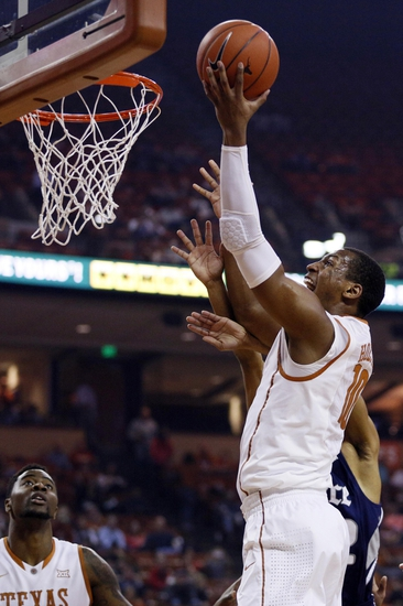 Texas Longhorns vs. Washington Huskies- 11/13/15College Basketball Pick, Odds, Prediction