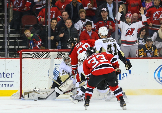 Devils vs. Penguins - 3/17/15 NHL Pick, Odds, and Prediction