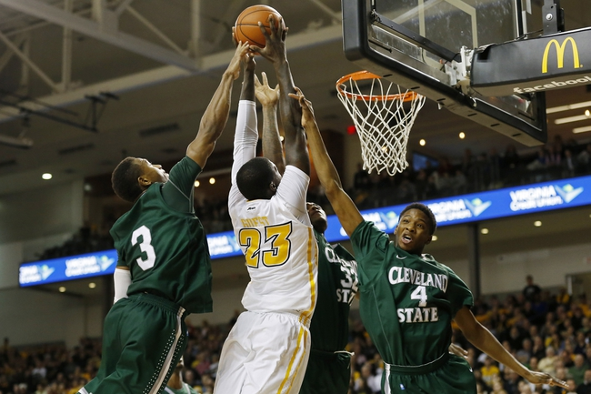 Cleveland State vs. Wisc-Milwaukee - 1/2/15 College Basketball Pick, Odds, and Prediction