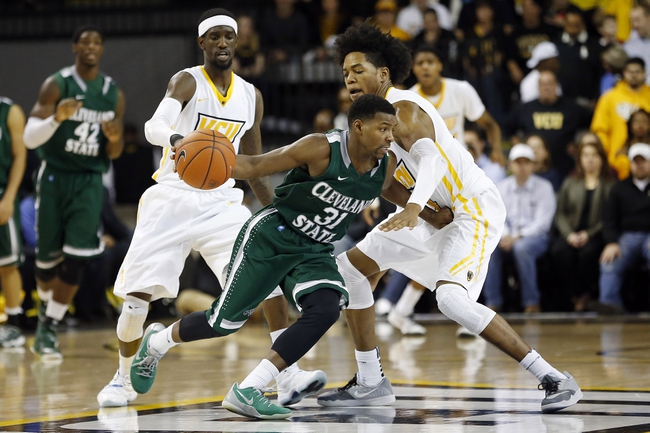 Valparaiso Crusaders vs. Cleveland State Vikings - 1/10/15 College Basketball Pick, Odds, and Prediction