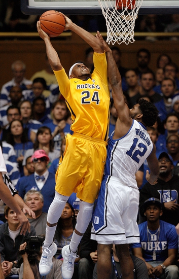 Ball State Cardinals vs. Toledo Rockets - 2/7/15 College Basketball Pick, Odds, and Prediction
