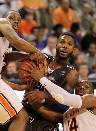 Tennessee Tech Golden Eagles vs. Tennessee State Tigers - 2/12/15 College Basketball Pick, Odds, and Prediction