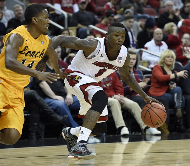 Louisville vs. Clemson - 1/7/15 College Basketball Pick, Odds, and Prediction