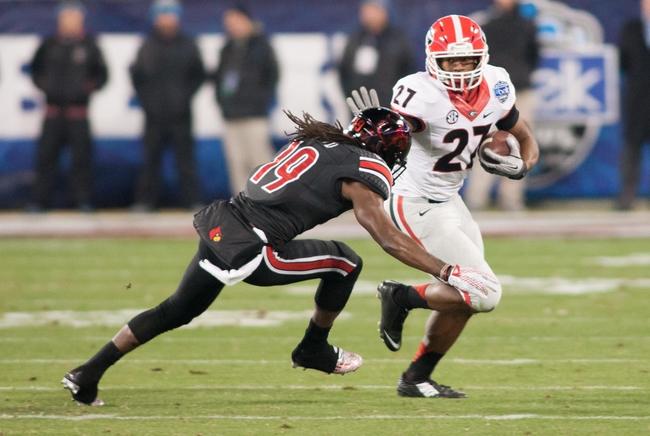 Vanderbilt vs. Georgia - 9/12/15 College Football Pick, Odds, and Prediction
