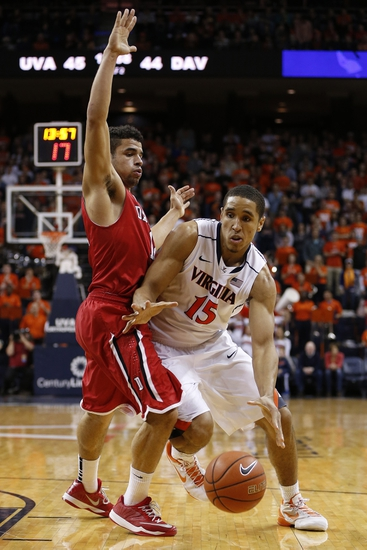 Miami Hurricanes vs. Virginia Cavaliers - 1/3/15 College Basketball Pick, Odds, and Prediction