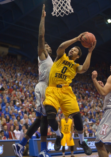 Ohio Bobcats vs. Kent State Golden Flashes - 2/21/15 College Basketball Pick, Odds, and Prediction