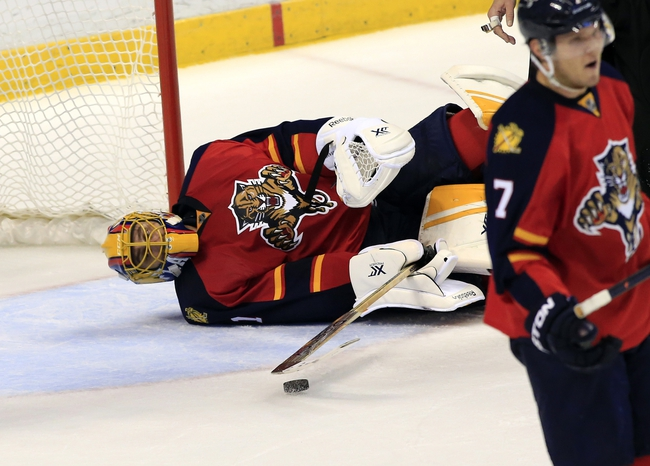 Montreal Canadiens vs. Florida Panthers - 2/19/15 NHL Pick, Odds, and Prediction