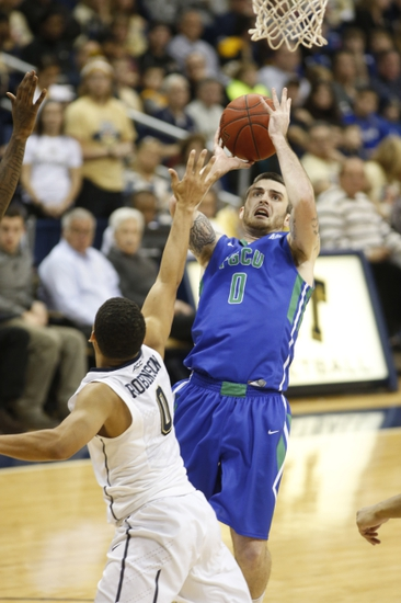 Atlantic Sun Semifinal-Florida Gulf Coast Eagles vs. USC Upstate Spartans - 3/5/15 College Basketball Pick, Odds, and Prediction