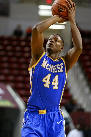 Southland 1st Round-McNeese State Cowboys vs. Southeastern Louisiana Lions - 3/11/15 College Basketball Pick, Odds, and Prediction