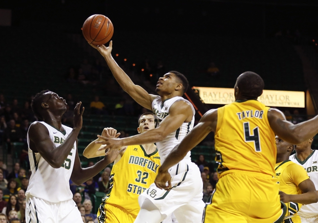 MEAC Quarterfinal-South Carolina State Bulldogs vs. Norfolk State Spartans - 3/11/15 College Basketball Pick, Odds, and Prediction