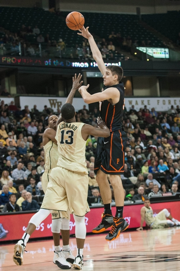 Princeton vs. Cornell - 3/6/15 College Basketball Pick, Odds, and Prediction