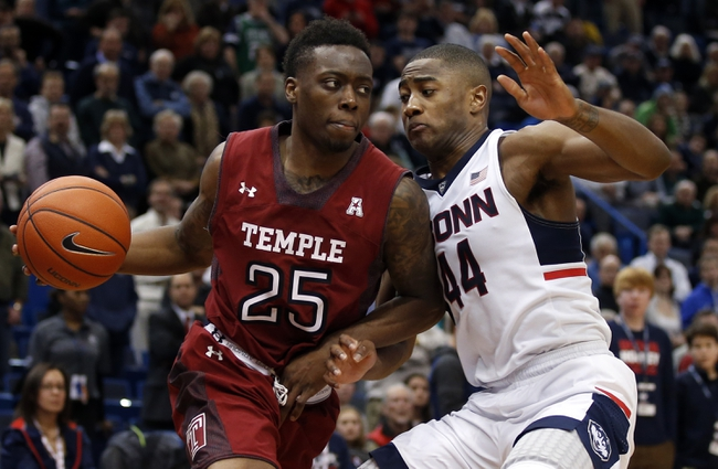 Temple vs. UCF - 1/4/15 College Basketball Pick, Odds, and Prediction