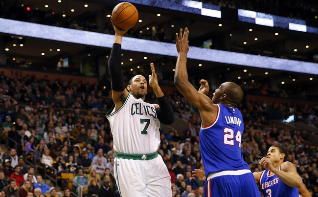 NBA News: Player News and Updates for 1/1/15