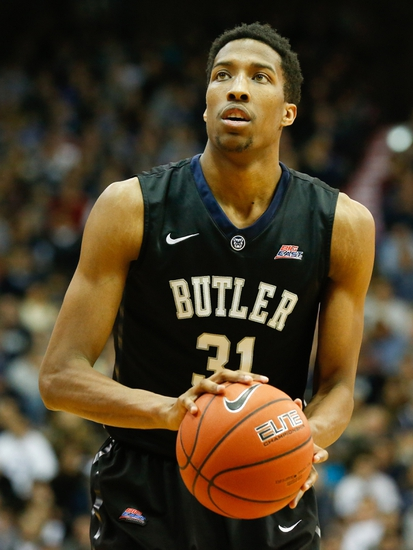 Butler Bulldogs vs. Villanova Wildcats - 2/14/15 College Basketball Pick, Odds, and Prediction