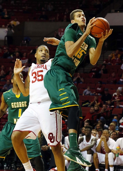 George Washington Colonials vs. George Mason Patriots - 1/17/15 College Basketball Pick, Odds, and Prediction