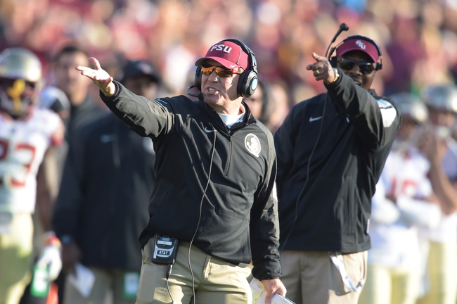 College Football Preview: The 2015 Florida State Seminoles