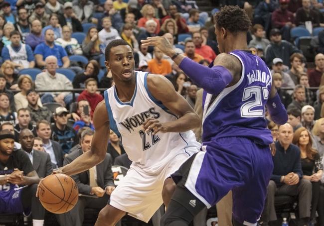 Sacramento Kings vs. Minnesota Timberwolves - 4/7/15 NBA Pick, Odds, and Prediction