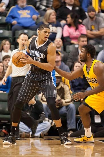 Orlando Magic vs. Indiana Pacers - 1/25/15 NBA Pick, Odds, and Prediction