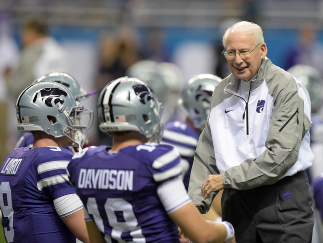 College Football Preview: The 2015 Kansas State Wildcats