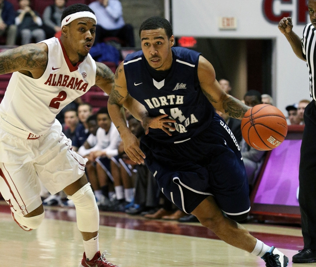 Atlantic Sun Championship-North Florida Ospreys vs. USC Upstate Spartans - 3/8/15 College Basketball Pick, Odds, and Prediction