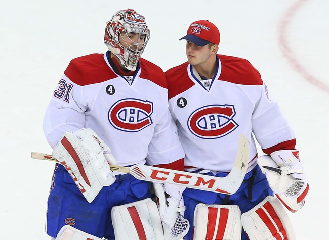 Montreal Canadiens vs. New Jersey Devils - 2/7/15 NHL Pick, Odds, and Prediction