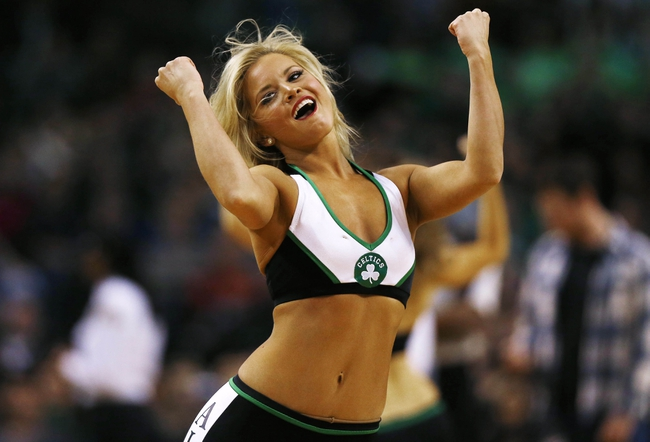 Boston Celtics vs. Dallas Mavericks - 11/18/15 NBA Pick, Odds, and Prediction