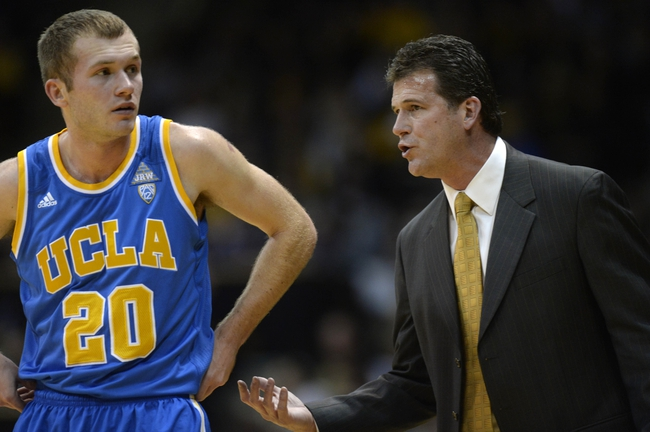 UCLA vs. Stanford - 1/8/15 College Basketball Pick, Odds, and Prediction