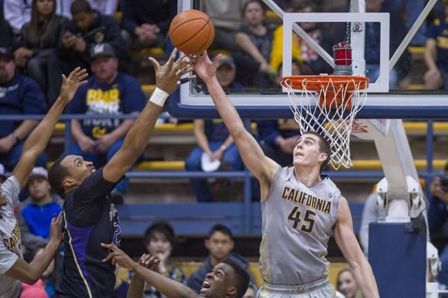 Cal vs. Washington State - 1/4/15 College Basketball Pick, Odds, and Prediction