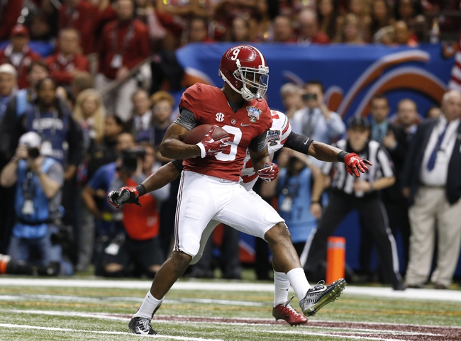 Top Ten Wide Receivers to Watch at the NFL Combine