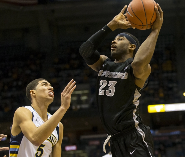 Providence vs. St. John's - 1/14/15 College Basketball Pick, Odds, and Prediction