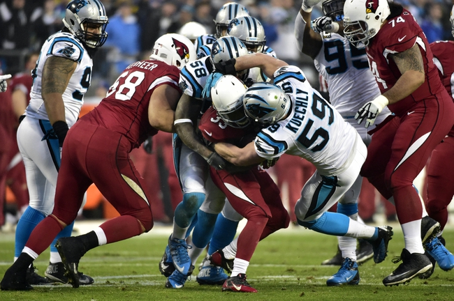 Top Ten Leading NFL Tacklers in 2014