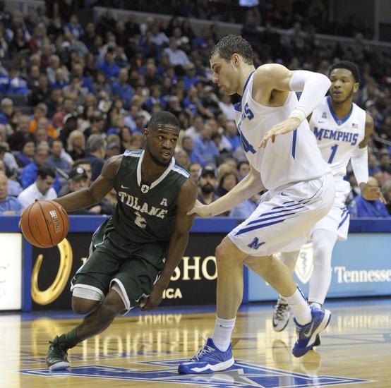 Tulane vs. Tulsa - 1/27/15 College Basketball Pick, Odds, and Prediction