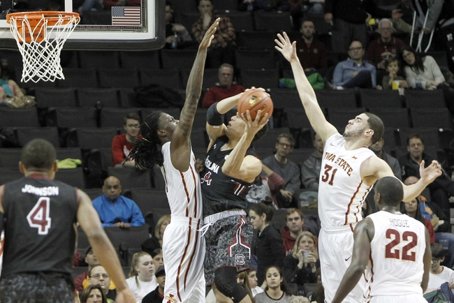 Iowa State vs. Kansas - 1/17/15 College Basketball Pick, Odds, and Prediction